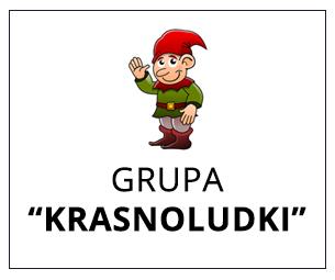Grupa Krasnoludki - Przedszkole Ujanowice