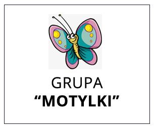 Grupa Motylki - Przedszkole Ujanowice