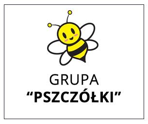 Grupa Pszczółki - Przedszkole Ujanowice