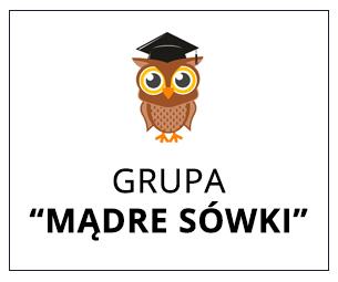 Grupa Mądre Sówki - Przedszkole Ujanowice